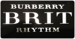 Burberry Brit Rhythm Fragrance Sample