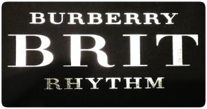 Burberry Brit Rhythm Fragrance Sample